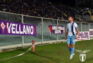 Fiorentina-Lazio 1-2