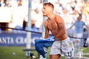 Lazio - Atalanta 3-3
