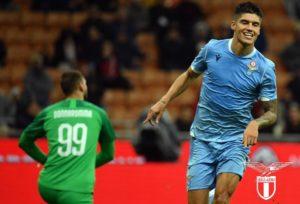 Milan-Lazio 1-2