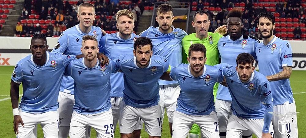 Rennes-Lazio 2-0