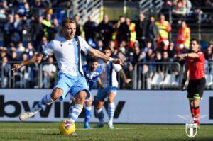 Brescia-Lazio 1-2