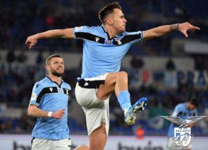 Lazio-Cremonese 4-0