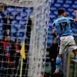 Lazio-Sampdoria 5-1
