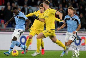 Lazio-Verona 0-0