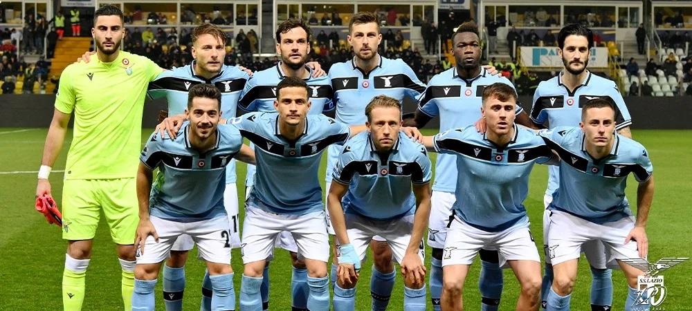 Parma-Lazio 0-1