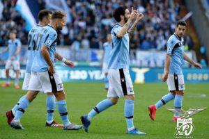 Lazio-Bologna 2-0