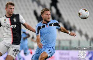 Juventus-Lazio 2-1
