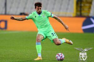 Bruges-Lazio 1-1