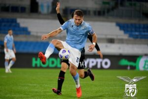 Lazio-Bologna 2-1
