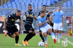 Lazio-Inter 1-1