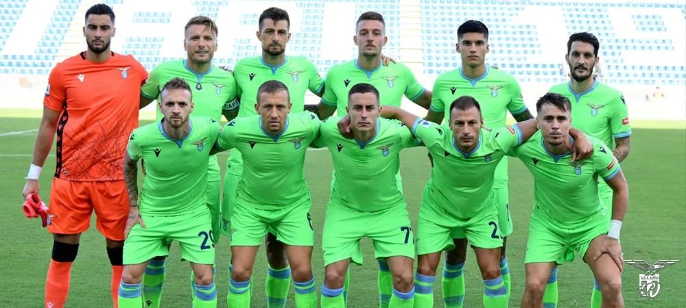 Sampdoria-Lazio 3-0