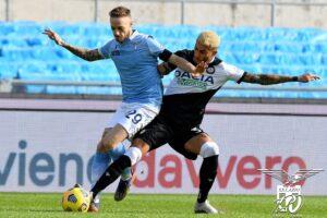 Lazio-Udinese 1-3