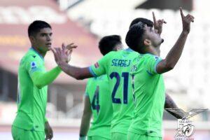 Torino-Lazio 3-4