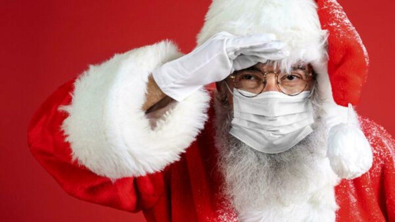 Dove Si Trova In Questo Momento Babbo Natale.Il Lamento Di Babbo Natale