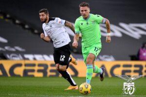 Spezia-Lazio 1-2