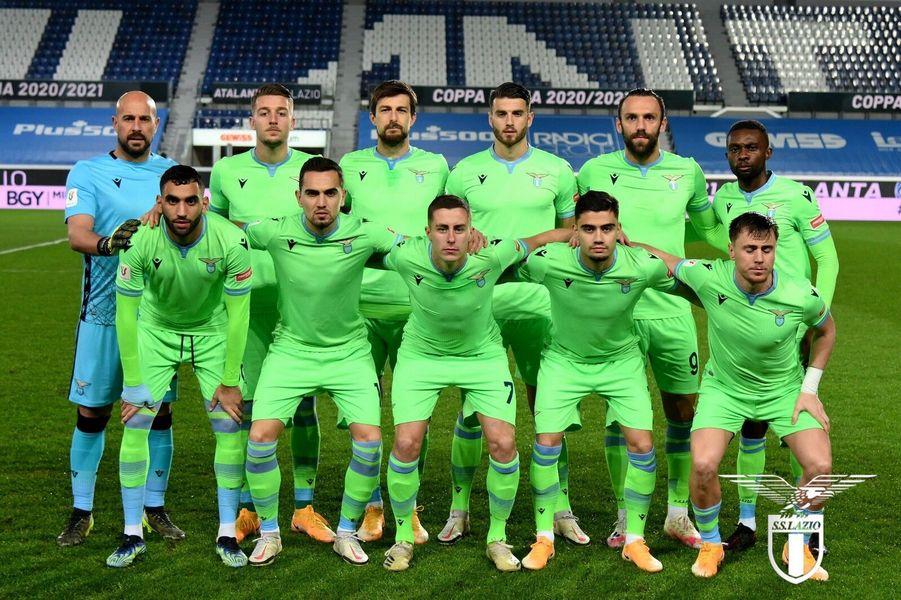 Atalanta-Lazio 3-2