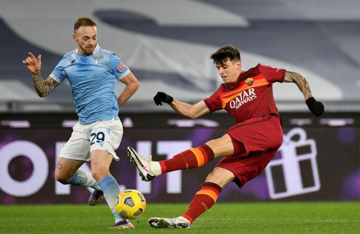 Lazio-Roma 3-0, le pagelle