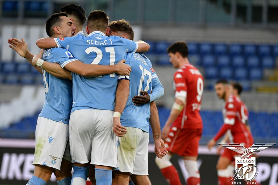 Lazio-Fiorentina 2-1