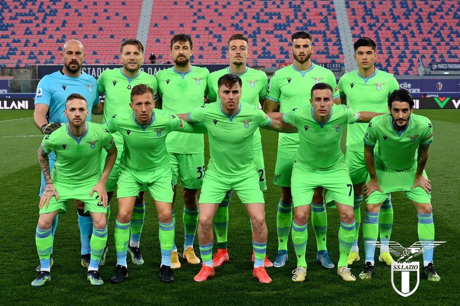 Bologna-Lazio 2-0