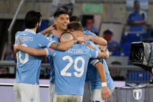 Lazio-Cagliari 1-0