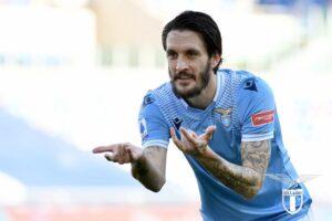 Lazio-Sampdoria 1-0