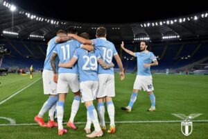 Lazio-Milan 3-0