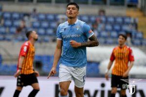 Lazio-Benevento 5-3