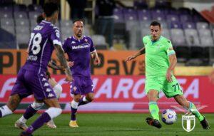 Fiorentina-Lazio 2-0