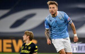 Lazio-Parma 1-0