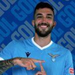 Lazio-Cagliari 2-2: goal da favola di Cataldi