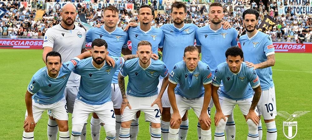 Lazio-Cagliari 2-2