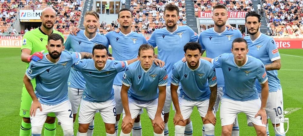 Milan-Lazio 2-0
