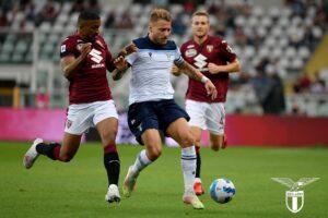 Torino-Lazio 1-1