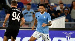 Lazio-Lokomotiv Mosca 2-0